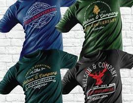 #67 for Design a T-Shirt af SayemProdhan