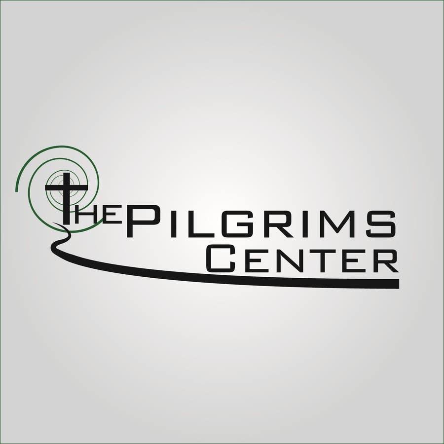 Kilpailutyö #                                        66                                      kilpailussa                                         Logo Design for Pilgrimage Company - Execution Only!