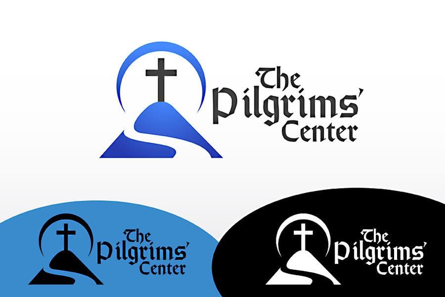 Kilpailutyö #                                        74                                      kilpailussa                                         Logo Design for Pilgrimage Company - Execution Only!