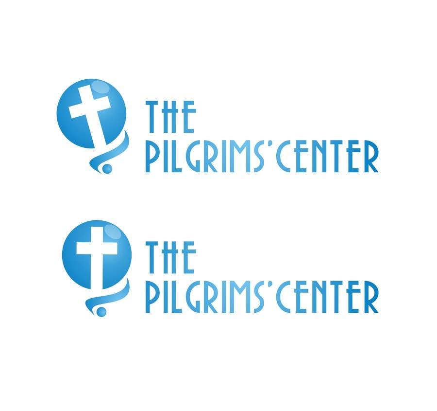 Kilpailutyö #                                        71                                      kilpailussa                                         Logo Design for Pilgrimage Company - Execution Only!