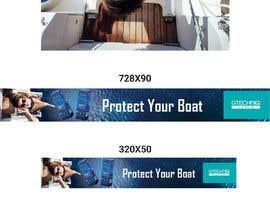 #77 for Marine Online Display Ads by Creativedizz