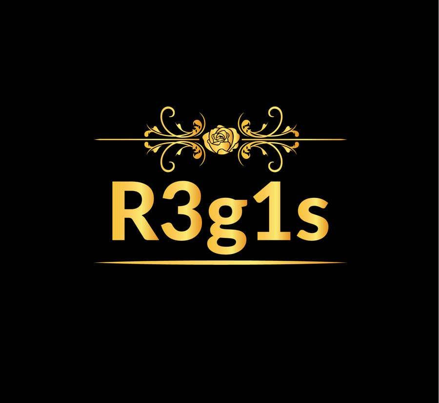 Penyertaan Peraduan #                                        68                                      untuk                                         R3G1S - Italian Dj brand