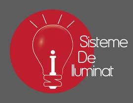 #47 for Design a Logo for illuminating systems by Debabrata09