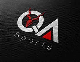 graphicsdesinr tarafından Logo Designing and Branding - QA Sports için no 72