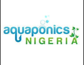 #43 for Design a Logo for www.AquaponicsNigeria.com by creativeart08