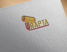 nº 177 pour logo for a wraps and rolls kitchen par freelancerimra70