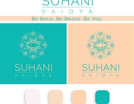 #82 for Create my brand colour, voice and fonts by saminahusein