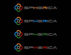 "#486 untuk Design a Logo for ""Spherica"" (Human Resources & Technology Company) oleh ChoDa93"