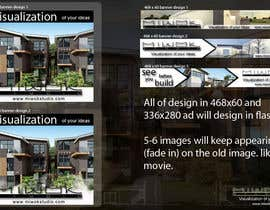 #31 for Banner Ad Design for Miwok Studio av pramoad