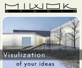 Graphic Design Konkurrenceindlæg #5 for Banner Ad Design for Miwok Studio