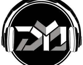 #89 dla Diseñar un logotipo DYJ przez pandi13