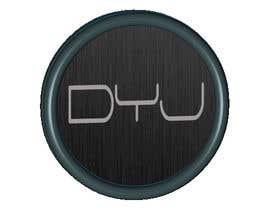 simone765 tarafından Diseñar un logotipo DYJ için no 65