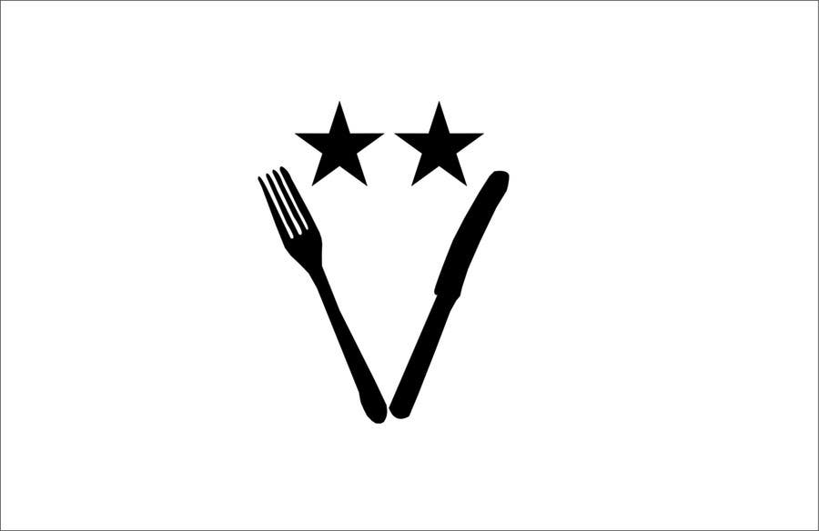 Inscrição nº 15 do Concurso para Design some Icons for 2-3 star knife and fork