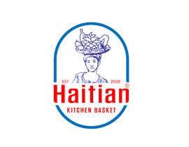 #131 para Create a Logo for a packaged food item por BappyDesigner
