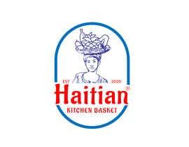 #132 para Create a Logo for a packaged food item por BappyDesigner