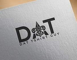 #78 , DAT TSHIRT GUY logo 来自 bilkissakter005