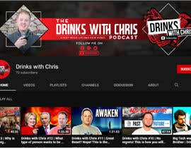 #144 for Create a YouTube banner for my podcast channel af AbdullahDesign24