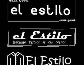 "#14 for Need a logo for my shop ""elEstilo"" or "" el Estilo"" by MotionsProd"