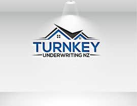 #220 cho Design a Logo - Turnkey Underwriting bởi mstalza323