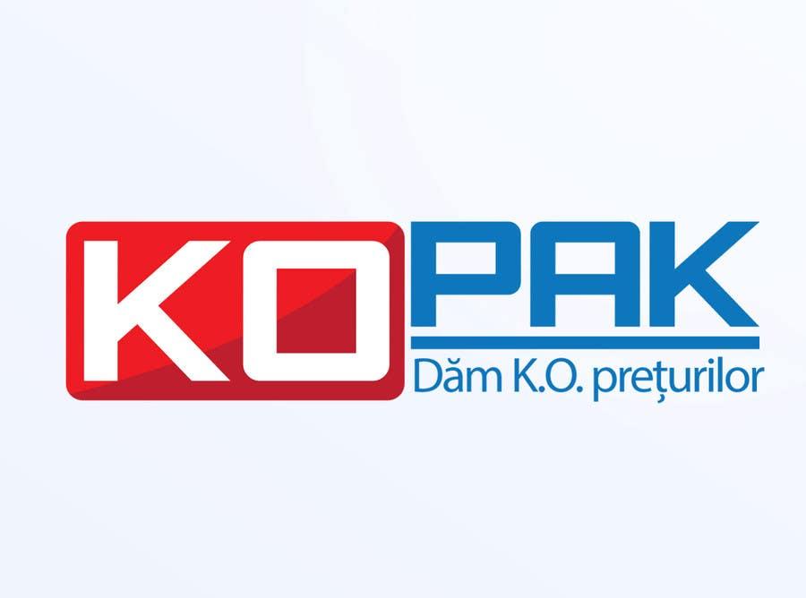 Penyertaan Peraduan #                                        24                                      untuk                                         Logo Design for e-Commerce website