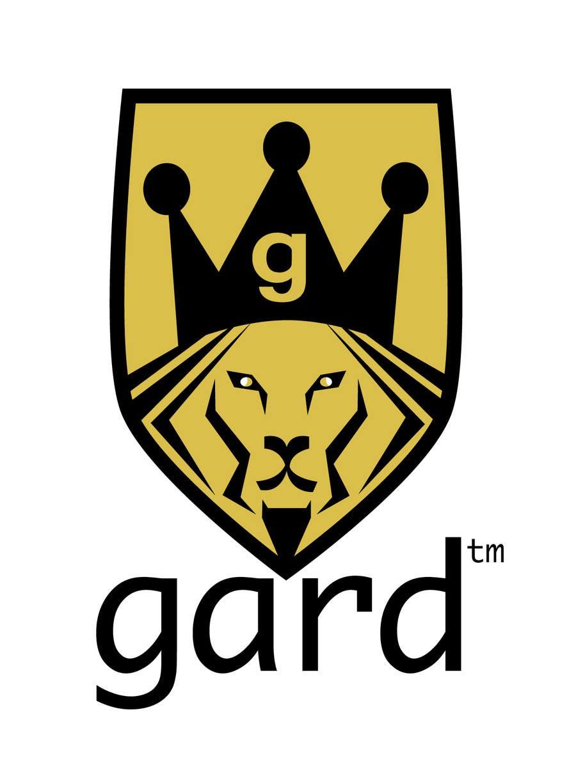 """Participación en el concurso Nro.50 para Design a Logo for Trademark """"gard"""""""