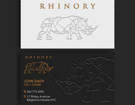 Nro 943 kilpailuun Business Card Design käyttäjältä sagorsaon85