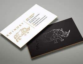 Nro 473 kilpailuun Business Card Design käyttäjältä expectsign