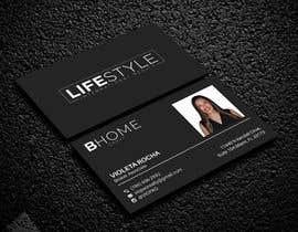 #563 untuk Business Card Design - Violet Rocha oleh kailash1997
