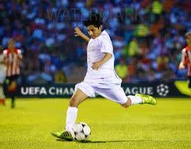 #86 cho Soccer photoshop bởi pcastrodelacruz