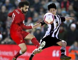 #38 cho Soccer photoshop bởi shamim66