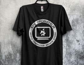 #214 for T-shirt design for Apple computer repair store. by designboss67