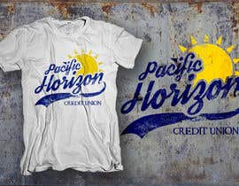 #9 cho Design a custom T-Shirt for Pacific Horizon bởi dsgrapiko