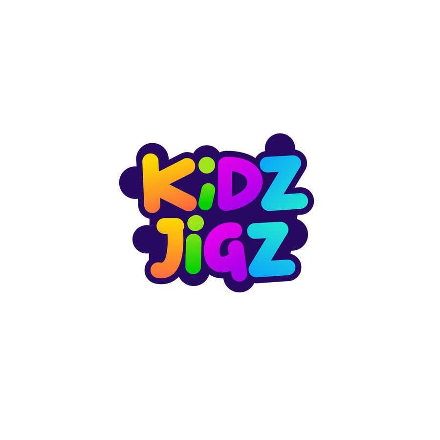 Contest Entry #                                        680                                      for                                         Kidz Puzzles (Logo Design)