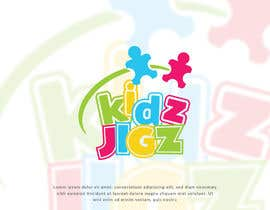 #716 for Kidz Puzzles (Logo Design) by mdnazrulislammhp