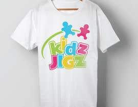 nº 717 pour Kidz Puzzles (Logo Design) par mdnazrulislammhp