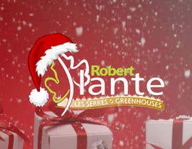 """#15 for """"Festive"""" Logo Update for the Holiday Season by humairayeasmin"""