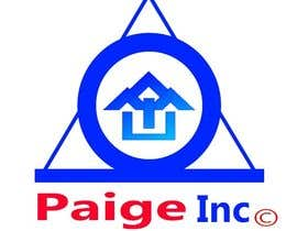 #17 for Concevez un logo for Paige Inc by freelancer20115