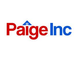 #36 for Concevez un logo for Paige Inc af DesignSN