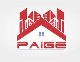 #3 for Concevez un logo for Paige Inc by vallabhvinerkar