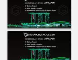 #181 for banner design for our website for google ads network by osimakram120
