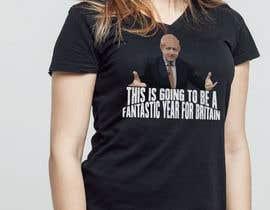 #29 for T-shirt design from a tweet by mahfuz270