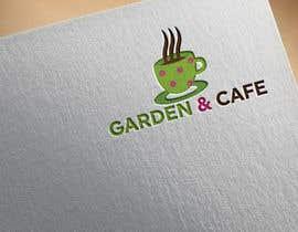 #141 for Garden/Cafe design af mssantaislam6807