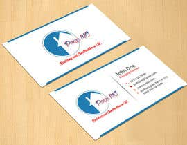 #46 for Concevez des cartes de visite professionnelles for Paige Inc by dinesh0805