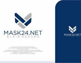 #781 cho mask24.net: Design of our new Logo bởi paijoesuper