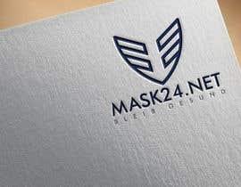 #660 cho mask24.net: Design of our new Logo bởi herobdx