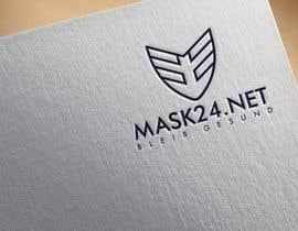#706 cho mask24.net: Design of our new Logo bởi herobdx