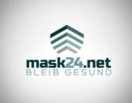 #469 cho mask24.net: Design of our new Logo bởi romulonatan