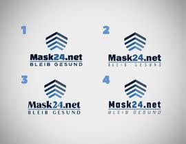 #710 cho mask24.net: Design of our new Logo bởi romulonatan