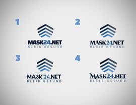 #727 cho mask24.net: Design of our new Logo bởi romulonatan