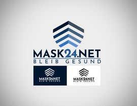 #736 cho mask24.net: Design of our new Logo bởi romulonatan